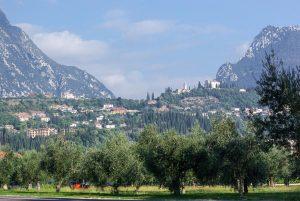 Gardasee. Toscolano Maderno