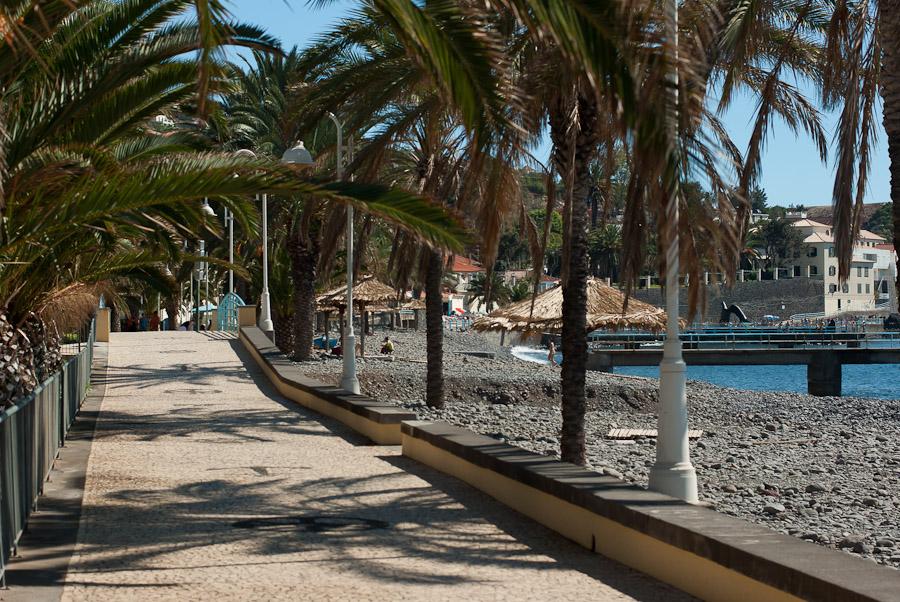 Santa Cruz Promenade