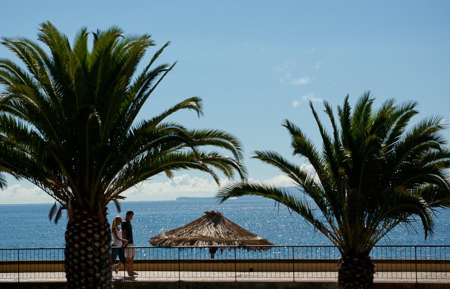 Madeira, Santa Cruz