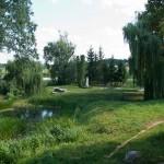 Alexandria Park, Bila Tserkov, near Kiew
