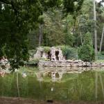 Dendropark Askania-Nova,  biosphere reservation