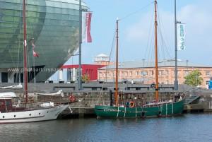 Im Bremerhaven, Fotogrfaiert von Iryna Mathes