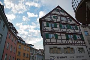 Überlingen, Bodensee