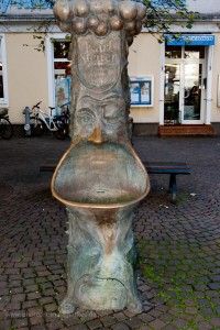 Friedrichshafen, Bodensee
