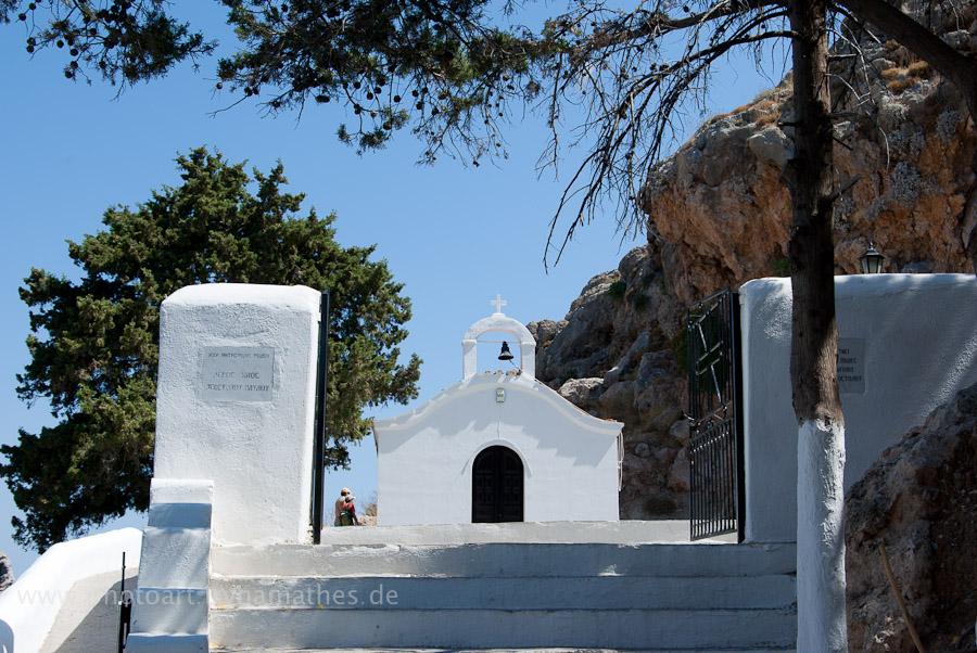 Kirche St.Paulus
