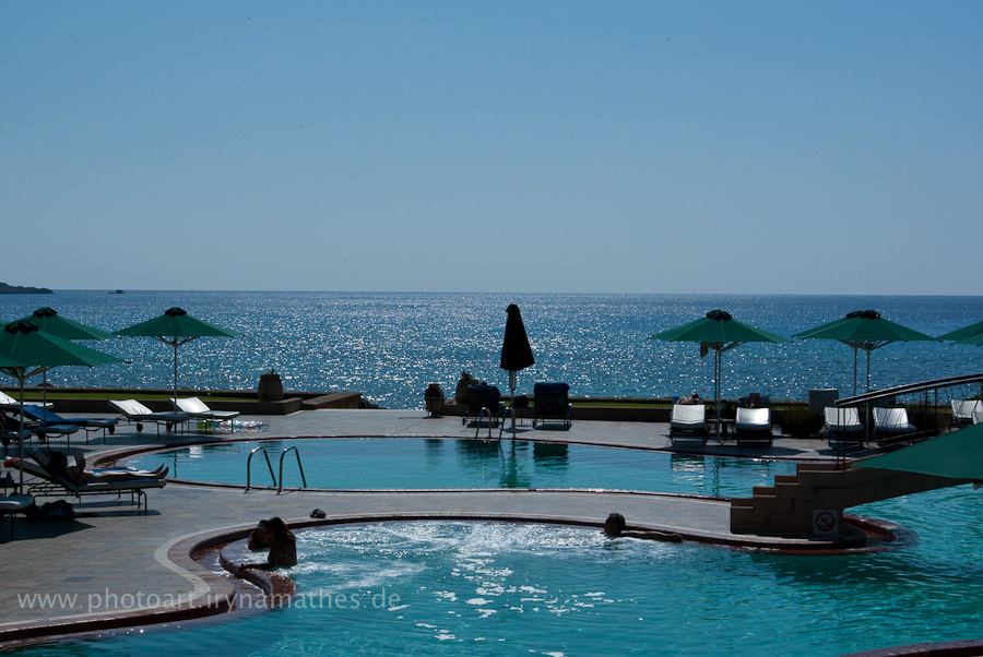 Hotel Mitsis Memories bei Lindos, Rhodos