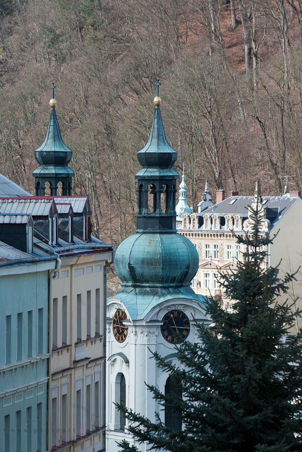 Maria-Magdalena Kirche,