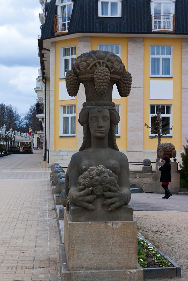 In Franzensbad