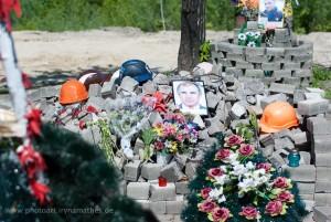 Maidan, Die Erinnerung an die Opfer
