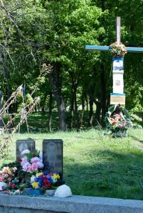 Die Erinnerung an die Opfer