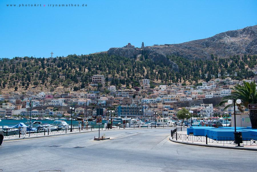 Insel Kalymnos
