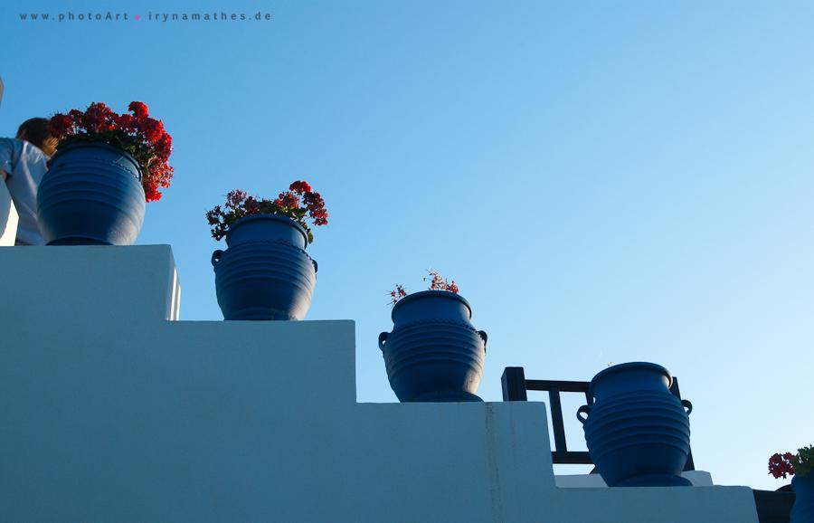Die Farben von Griechenland :-)