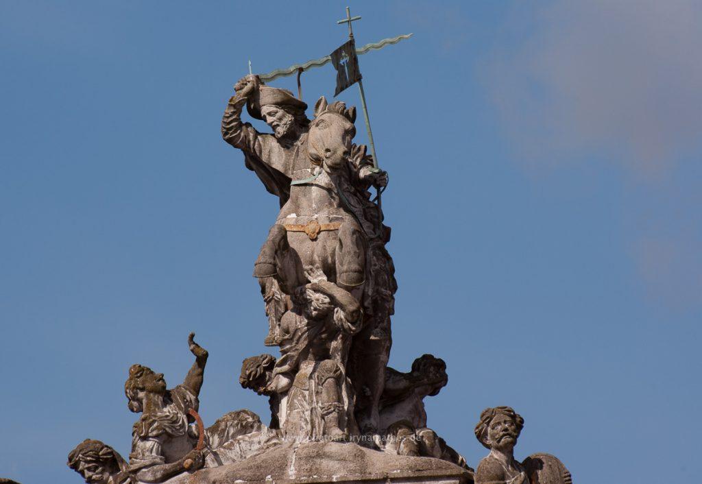Santiago de Compostela. Details.