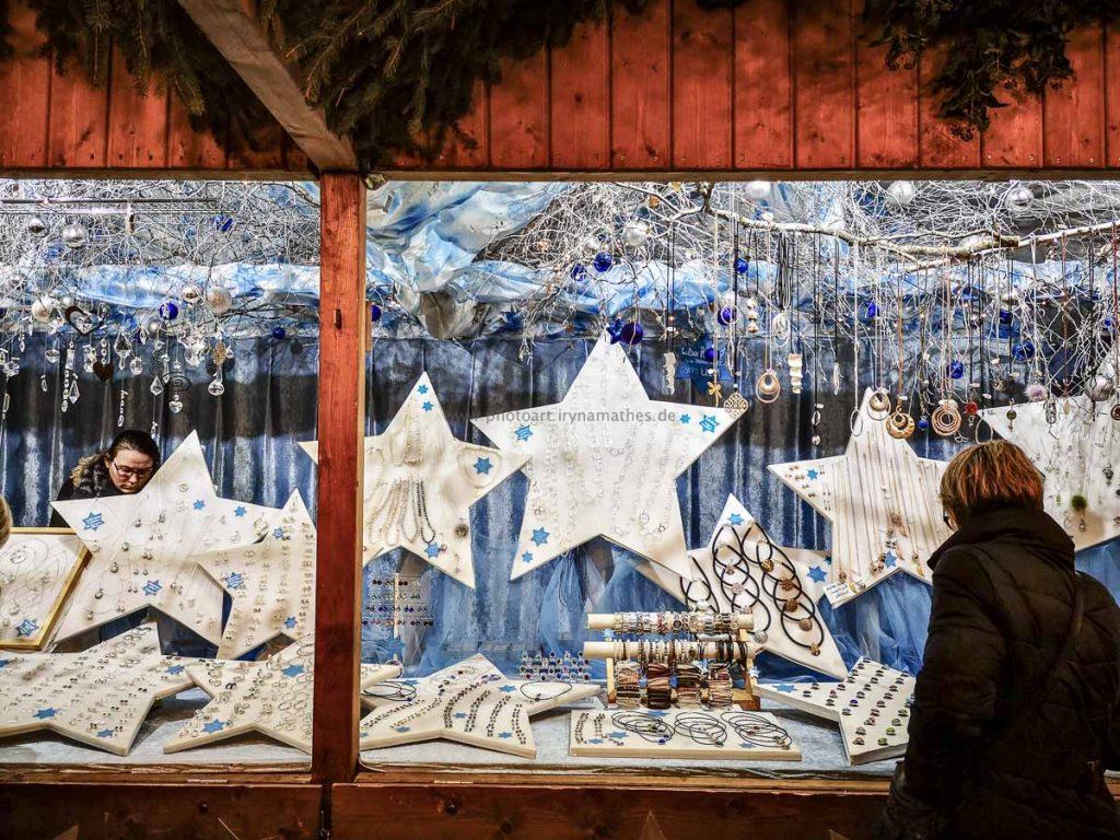 Karlsruhe, Weihnachtsmarkt