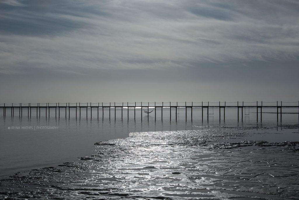 Die Ruhe. Landschaft photography