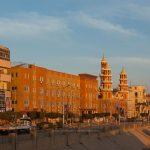 Reise nach Ägypten. Esna & Edfu