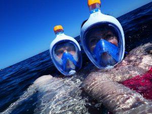 Rotes Meer, Urlaub