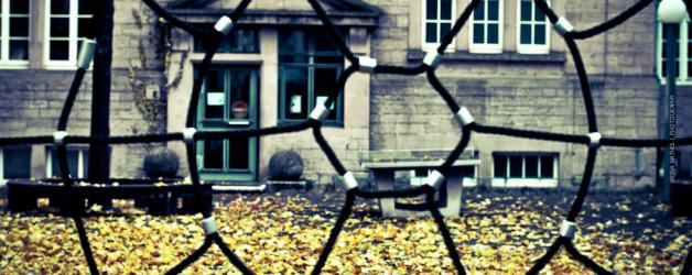 Herbst im Stadt, Foto Iryna Mathes