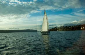 Am Bodensee, Herbst. Fotografie Iryna Mathes
