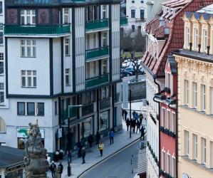 Karlovy Vary wieder