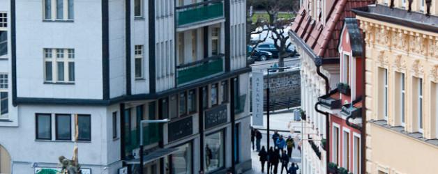 Karslbad, Karlovy Vary, travel photography Iryna Mathes