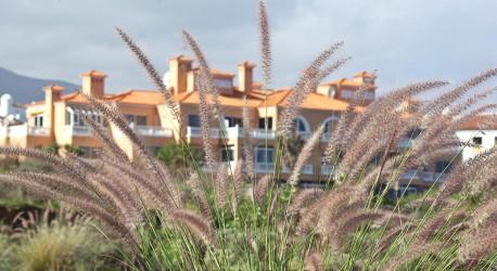 Teneriffa, Teil 1: Hotel