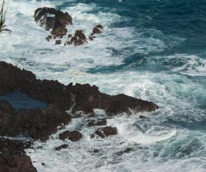 Küste von Teneriffa, Iryna Mathes Reise Fotografie