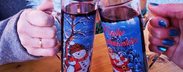 Echos von Weihnachten
