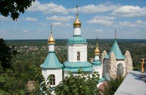 Travel photo Iryna Mathes, Ukraine