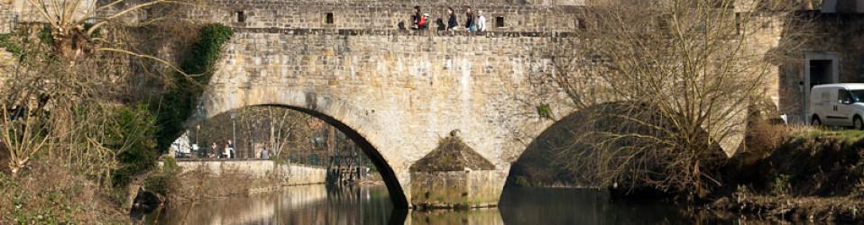 Die Brücke, Luxemburg